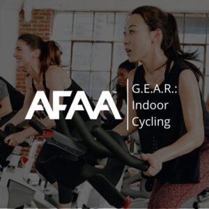 Σεμινάριο Ποδηλασίας (G.E.A.R.: Indoor Cycling)