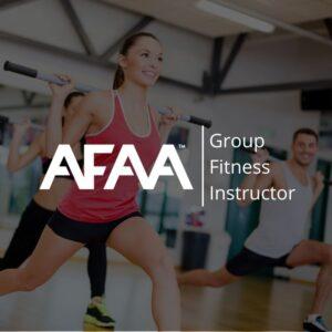 Πιστοποίηση Group Fitness Instructor