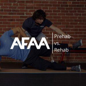 Σεμινάριο Prehab vs. Rehab
