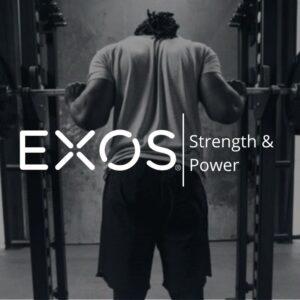 Σεμινάριο EXOS Strength & Power