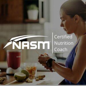 Σεμινάριο Certified Nutrition Coach