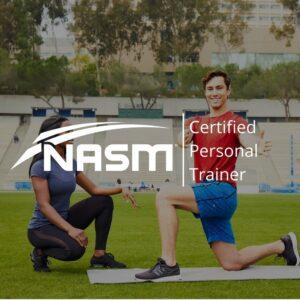 Σεμινάριο εκπαίδευσης Personal Trainer (CPT)