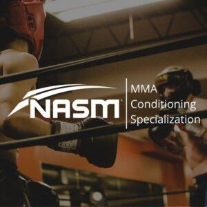 Σεμινάριο Εξειδίκευσης MMA Conditioning Online
