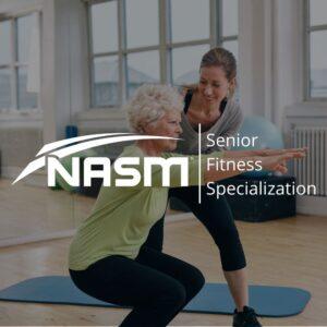 Σεμινάριο Εξειδίκευσης Senior Fitness