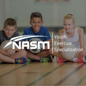 Σεμινάριο Εξειδίκευσης Youth Exercise